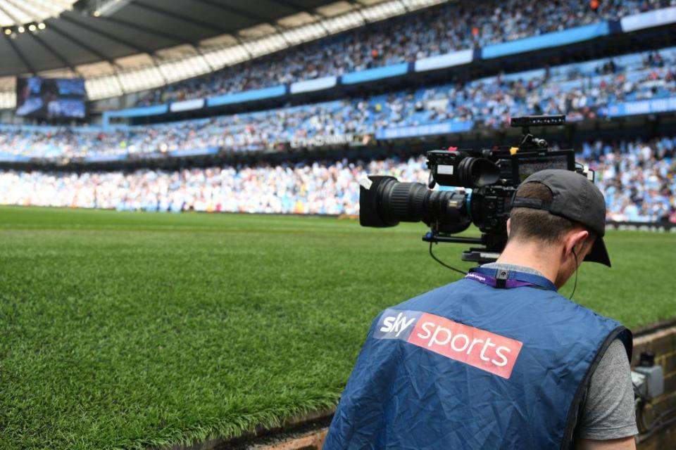 Premier League clubs will vote on whether to continue the PPV service for matches ahead of the international break in November
