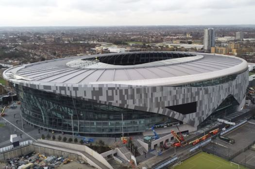 Tottenham 'given ultimatum' by Premier League over first ...
