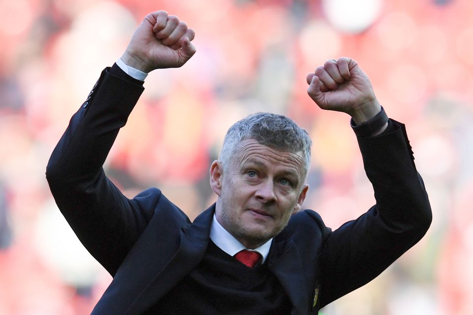 United were eleven points out of the four largest before Solskjaer came in and transformed their hope