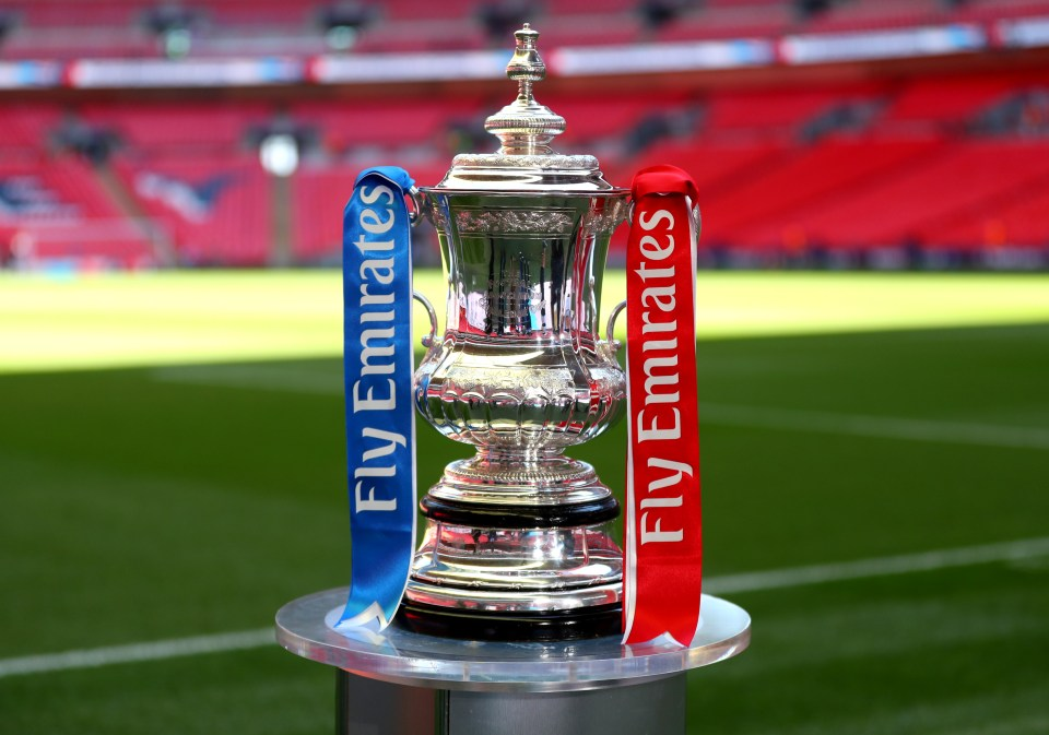 When Is The Fa Cup Final Manchester City Vs Watford