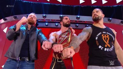 Roman Reigns comments on WWE fans turning on Seth Rollins and reveals John Cena's advice