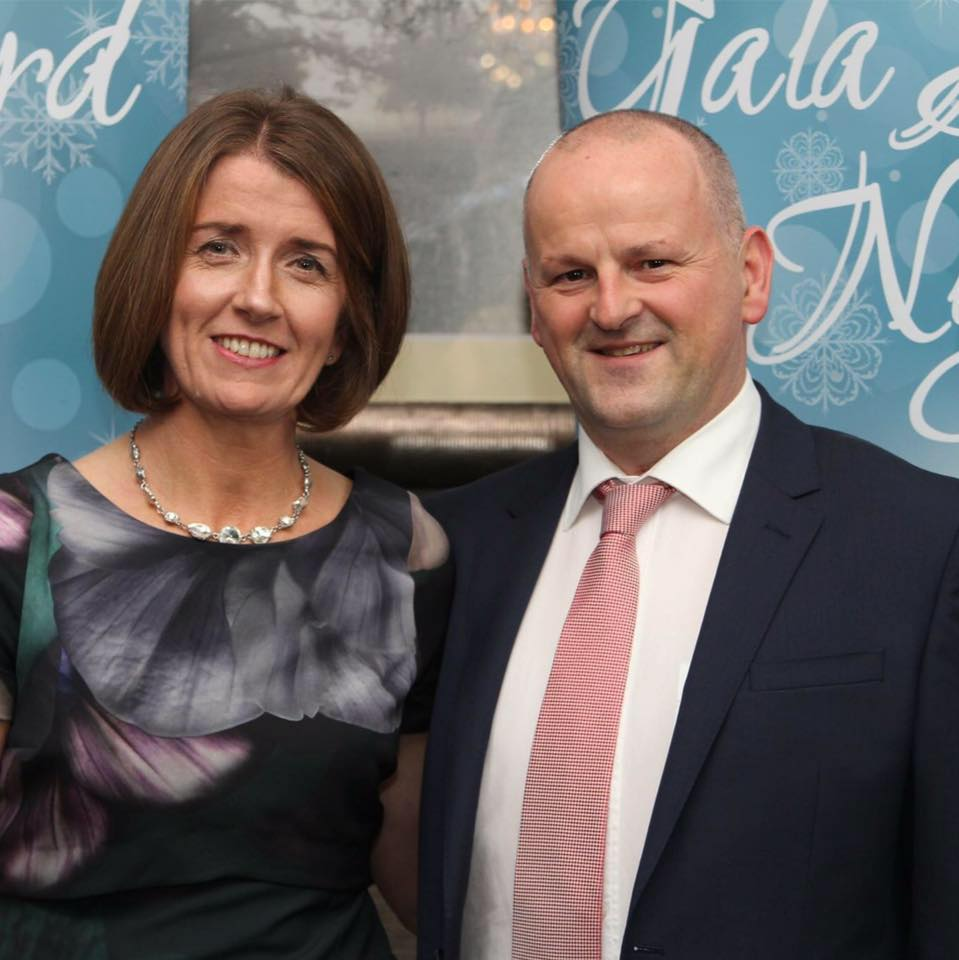 Liverpool fan Sean Cox is back home in Ireland but faces a long rehabilitation process