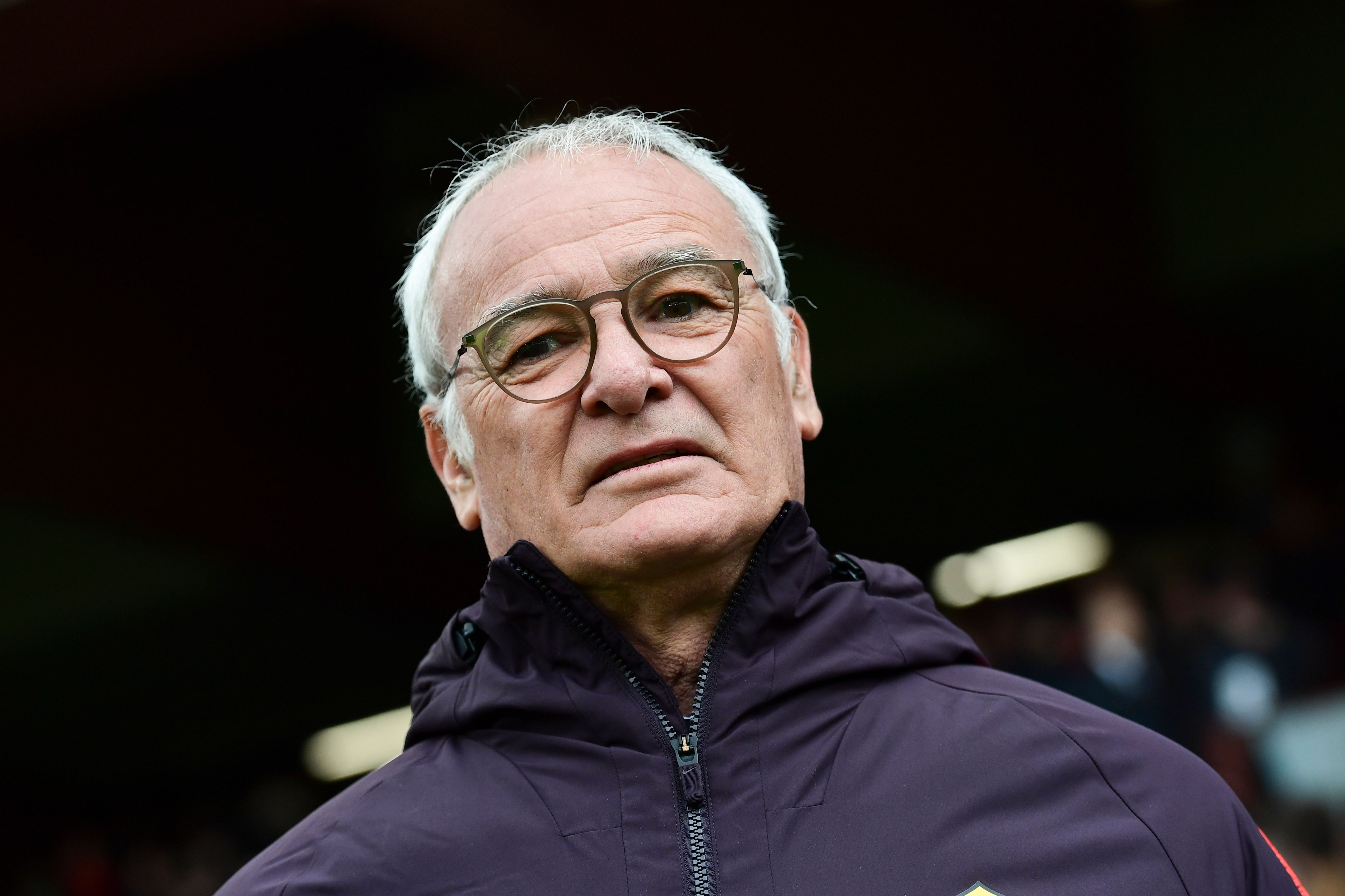 His successor is set to be Ranieri, who has been out of English football for two years