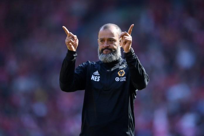 Nuno Espirito Santo's Wolves host Leicester this weekend
