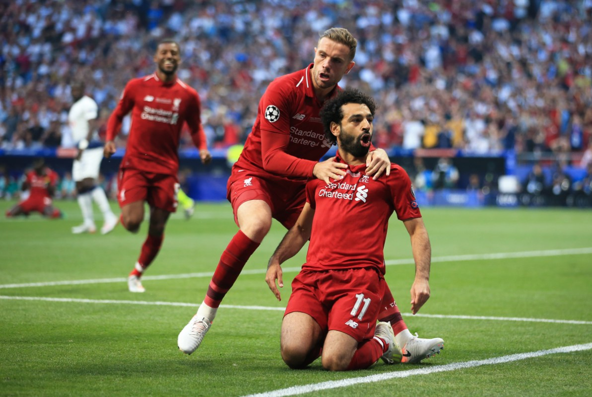 Liverpool Vs Norwich How To Watch Premier League Opener