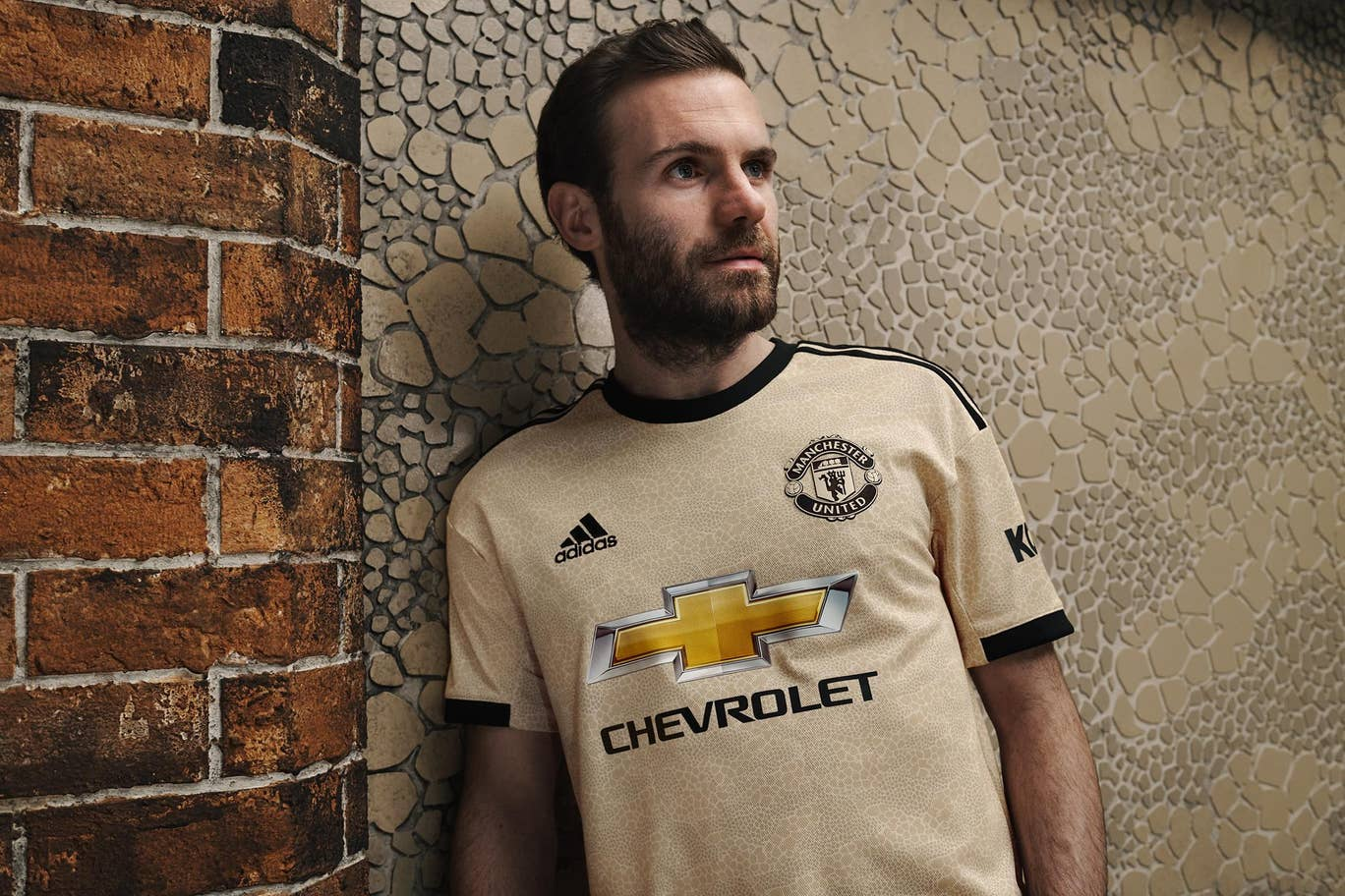 Juan Mata agreed a new Manchester United deal earlier this summer