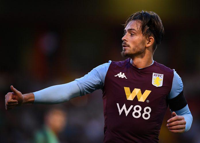 Jack Grealish será un jugador clave para Villa esta temporada