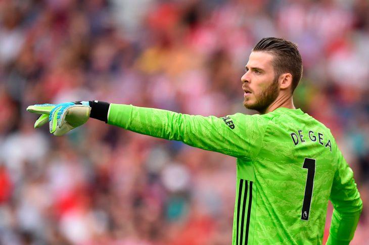 Madrid plot a new £70m bid for De Gea as Man Utd prepare to sell (Sun)