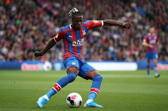 Crystal Palace star Wilfried Zaha will be the key against Chelsea