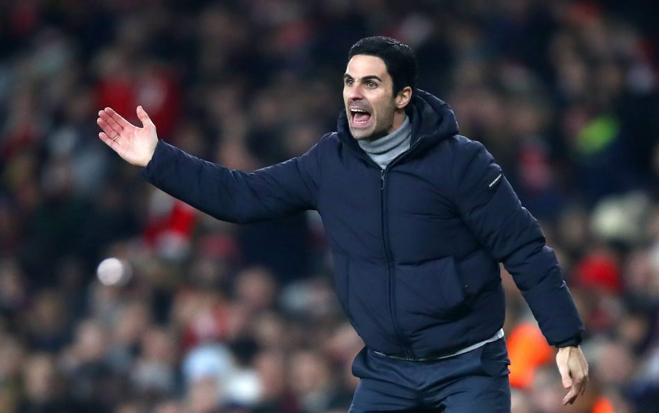 Mikel Arteta press conference: Arsenal boss discusses first win ...