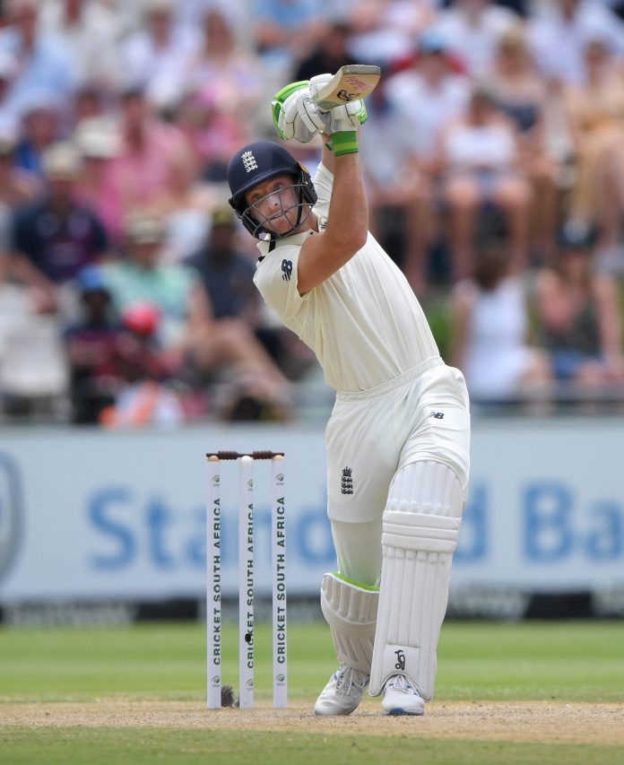 Buttler suggested Root will be able to play the third Test