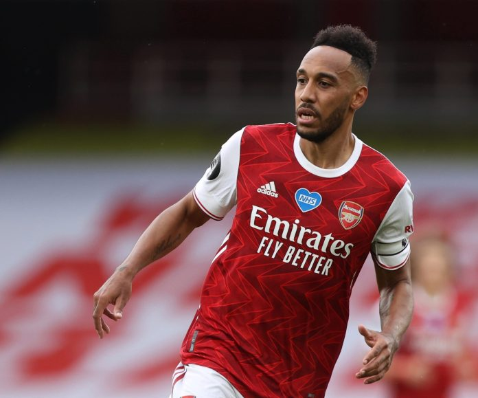 Aubameyang looks set to sign a big-money deal