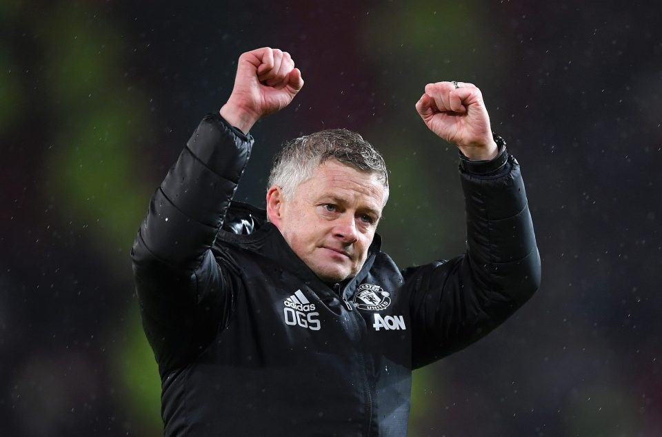Ole Gunnar Solskjaer promises great things from the 2020 summer window