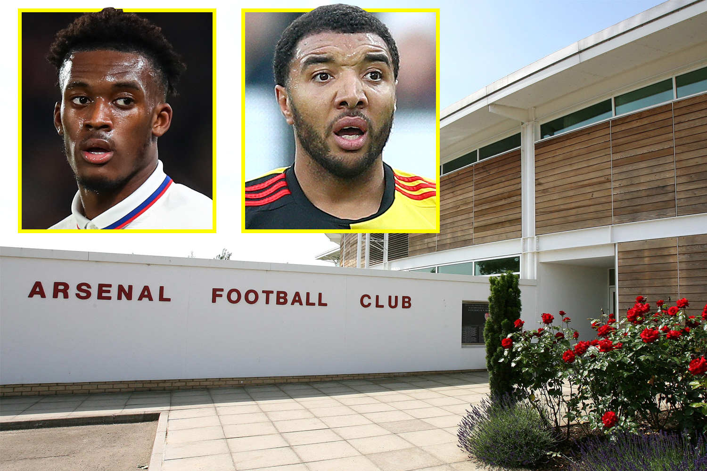 Football news LIVE: Man City's appeal against European ban to be heard in June, Deeney won't return yet, Fli thumbnail
