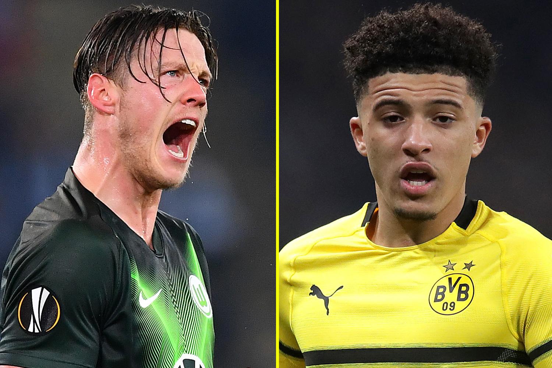 Wolfsburg vs Borussia Dortmund LIVE on talkSPORT: Jadon Sancho, Erling Haaland and co. return to Bundesliga thumbnail
