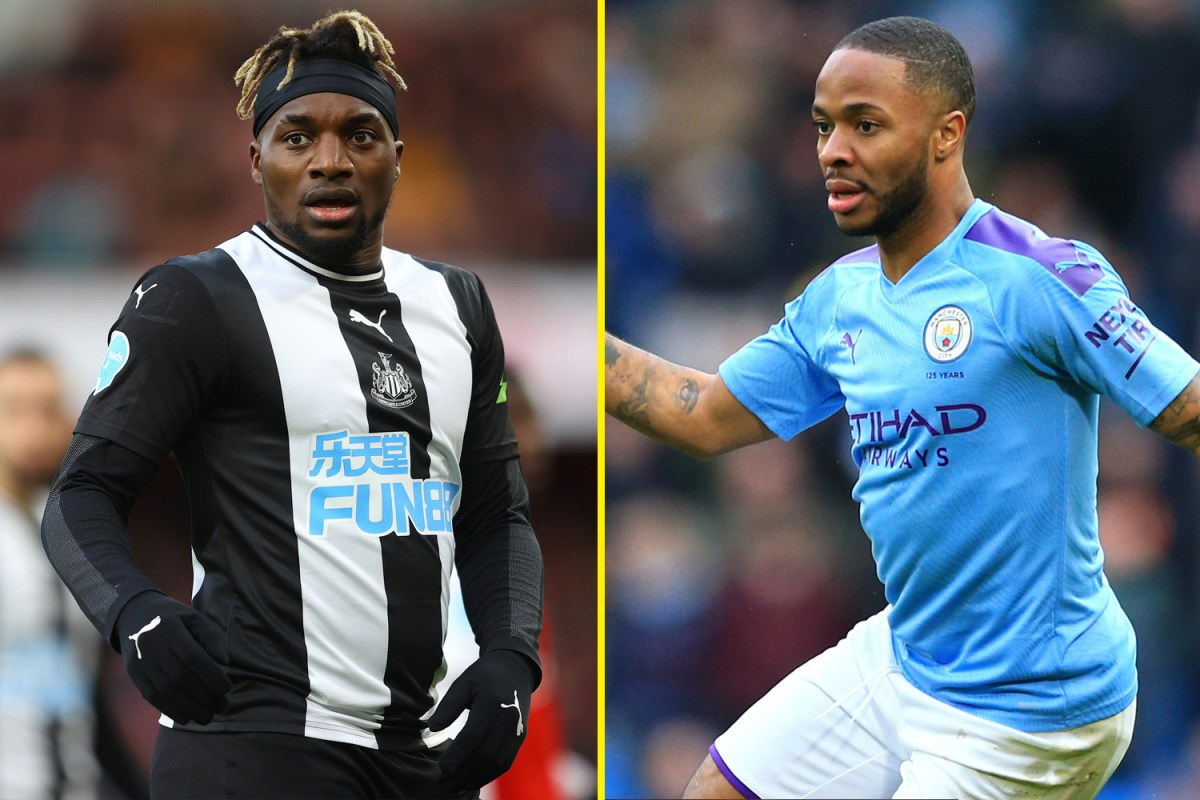 Newcastle Vs Man City Live Tonight Full Coverage From St
