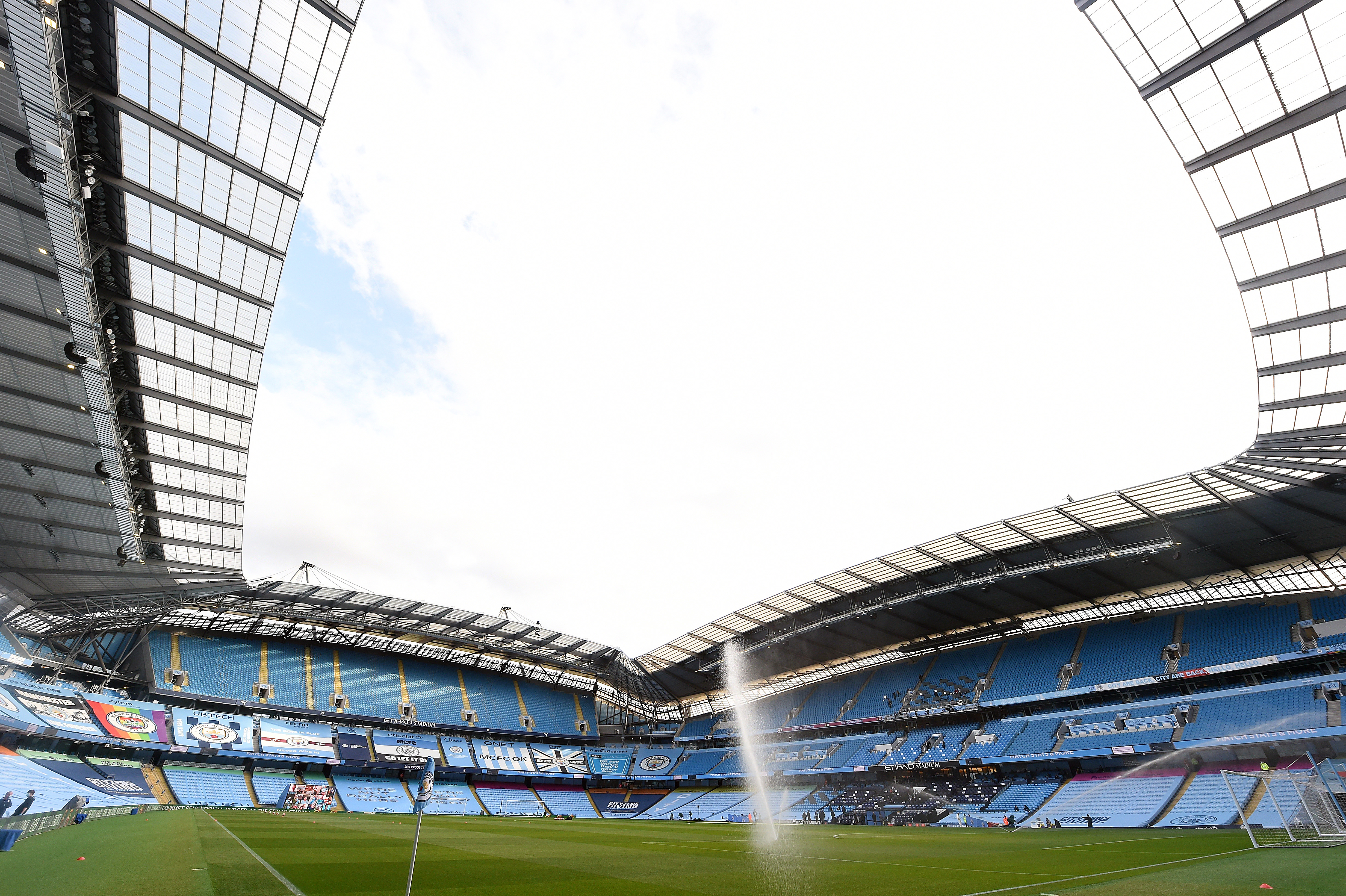 Man City vs Real Madrid Champions League clash set for Etihad, Manchester United and Wolves will also play thumbnail
