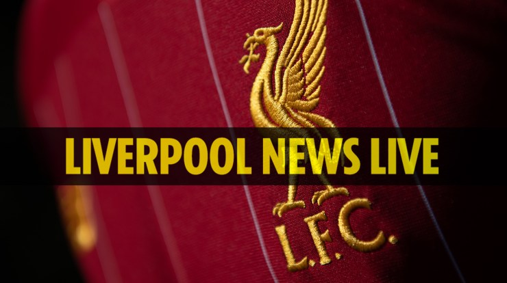 Liverpool transfer news LIVE: Mbappe 'available for £91m', Sheffield United to land Brewster on loan, Wijnaldum may still join Barcelona