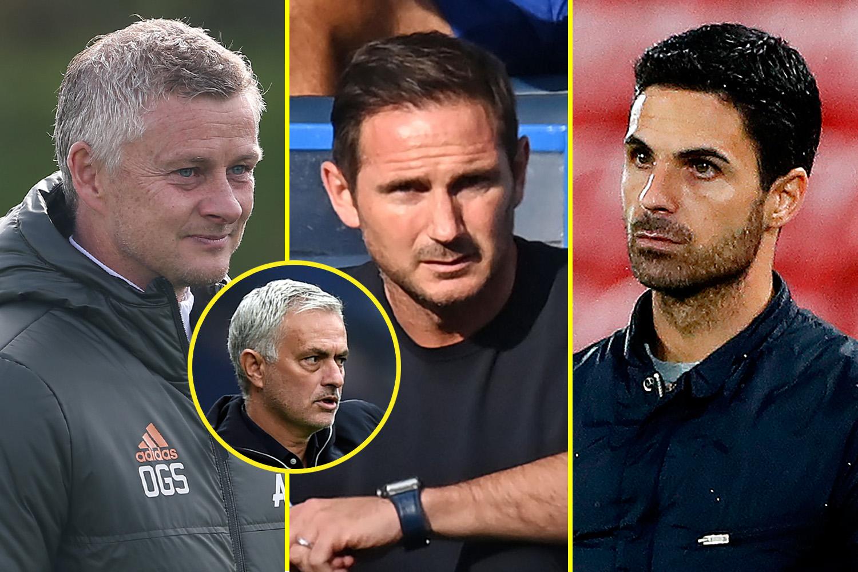 Mikel Arteta 'a better coach than Frank Lampard, Ole Gunnar Solskjaer AND Jose Mourinho' – as Thomas Partey an thumbnail