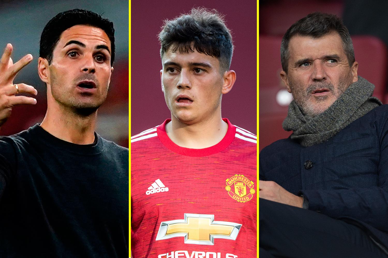 Transfer gossip and football news LIVE: Arteta 'better than Lampard, Solskjaer AND Mourinho', Jurgen Klopp vs thumbnail