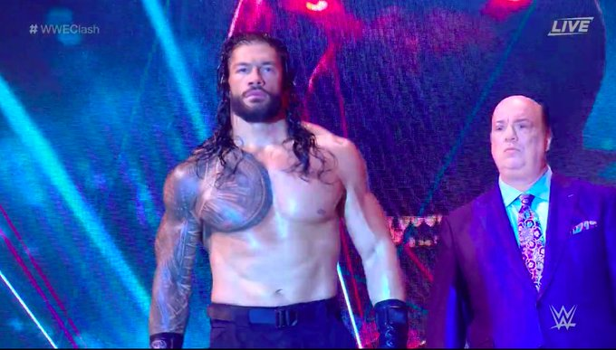 Roman Reigns is currently the best star in the industry