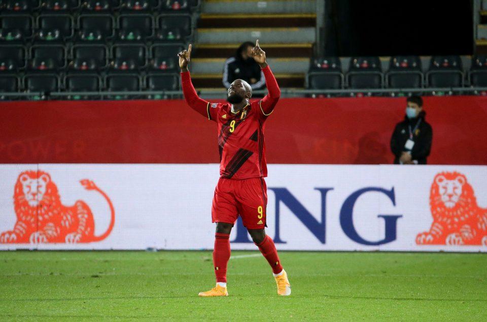 Romelu Lukaku has got 17 goals in his last 14 appearances for Belgium