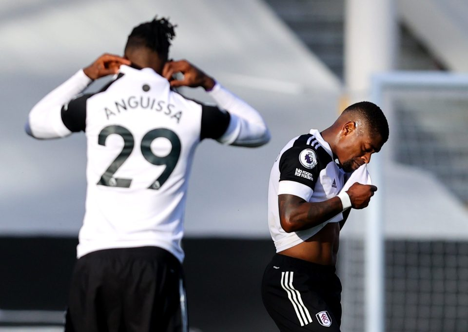 Fulham and penalties haven't gone well this season