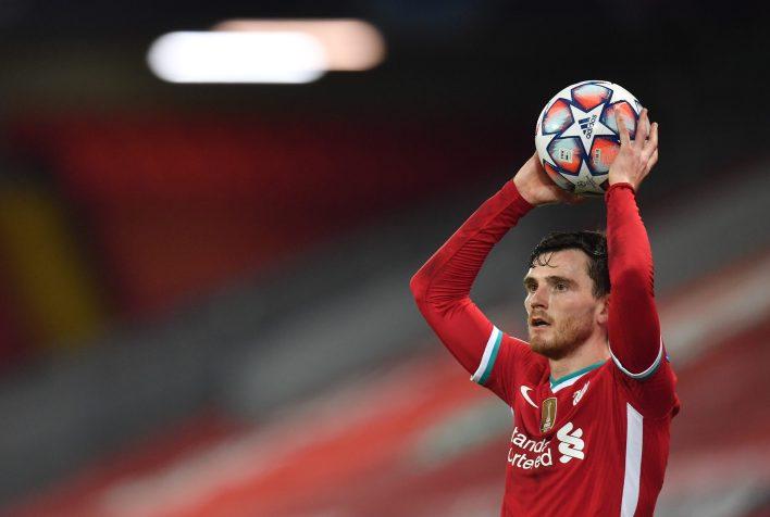 Robertson, vatandaşı McGinn'i Anfield'a çekmeye yardımcı olabilir