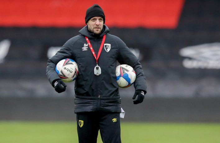 Jonathan Woodgate'den Bournemouth, Şampiyona play-off yarı finallerinde Brentford'u ele geçirdi