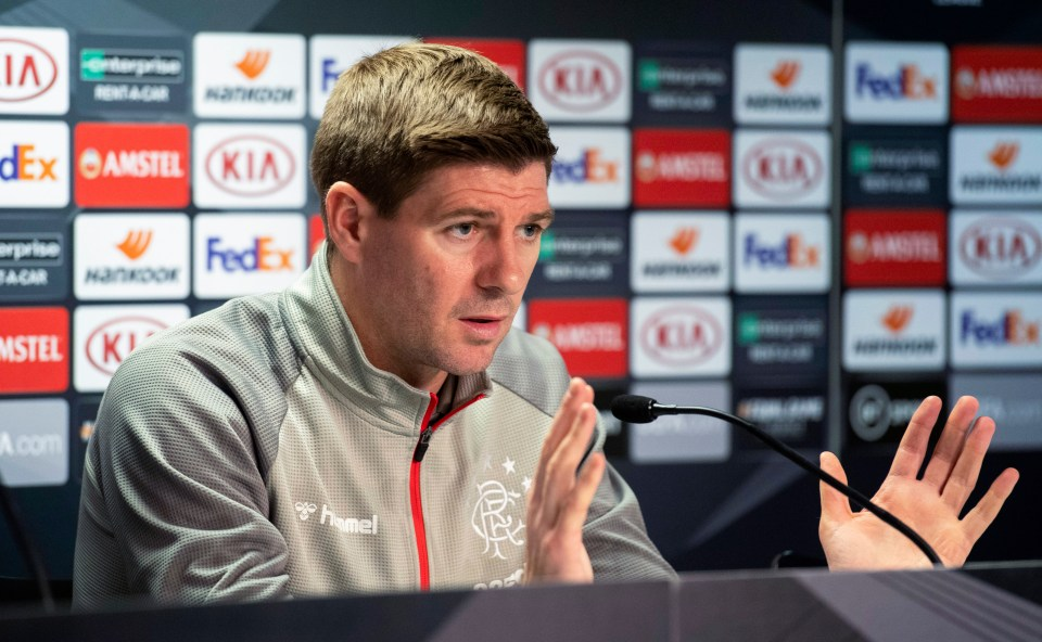 The way Gerrard speaks at press conferences reflects why he is able to get the most out of his players, Tanner believes.