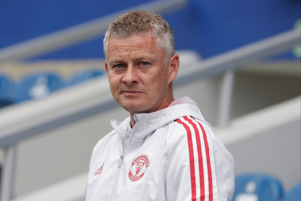 Solskjaer still wants to add a midfielder to his ranks this summer but will go for Haaland next year