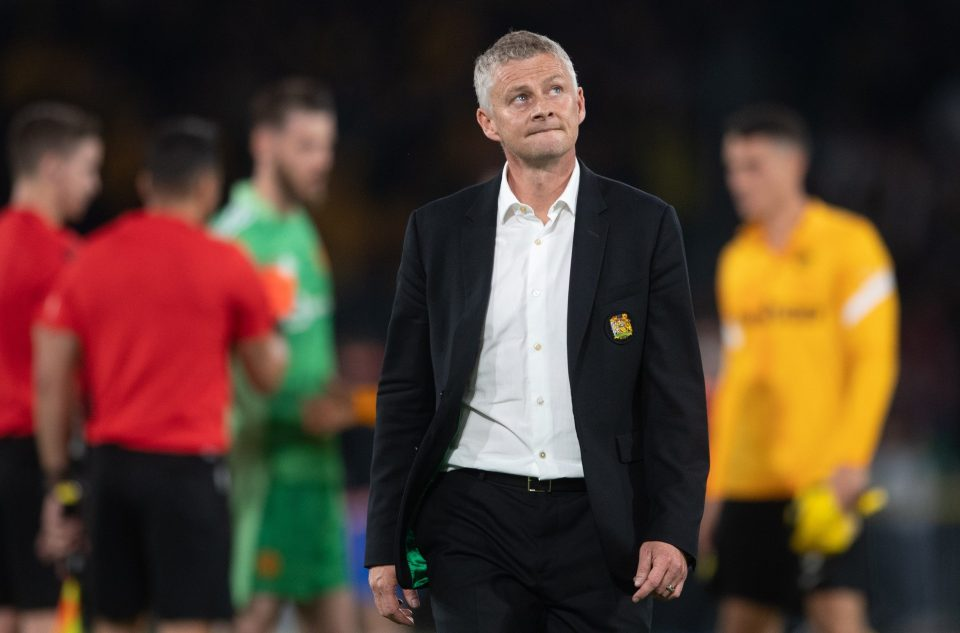 Solskjaer continues to under perform in the Champions League despite a fine start