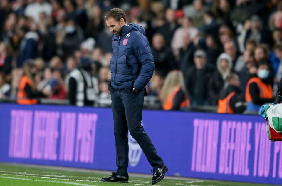 Despite great performances at the 2018 World Cup and Euro 2020, some still have their doubts about Southgate