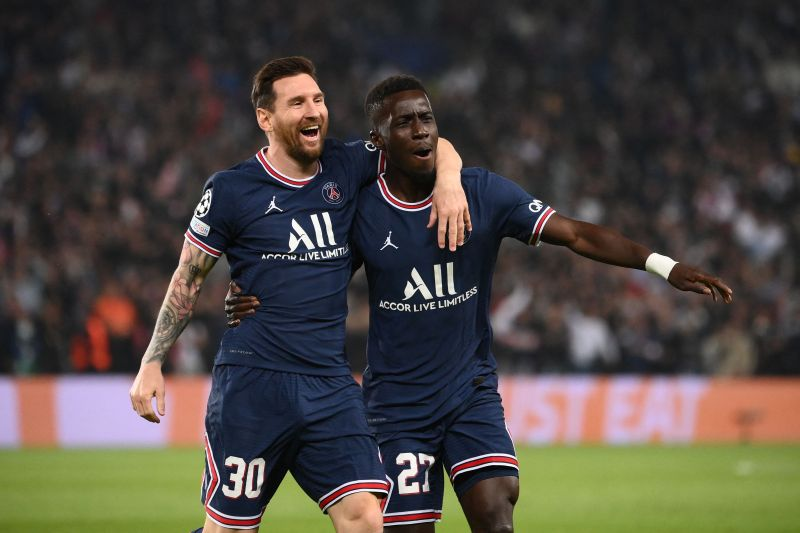 PSG were worthy winners on the night