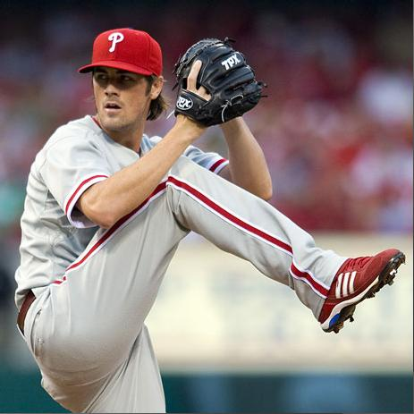 Hamels records his second win for the season.