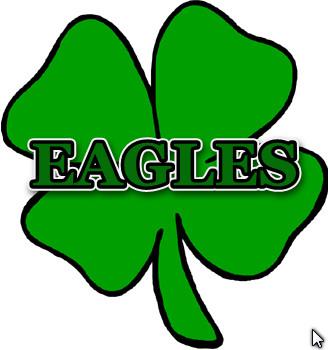 eaglesluck