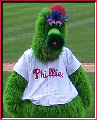 My feelings exactly, Phanatic.