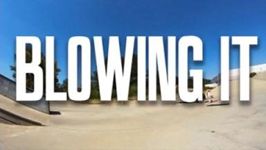blowingit
