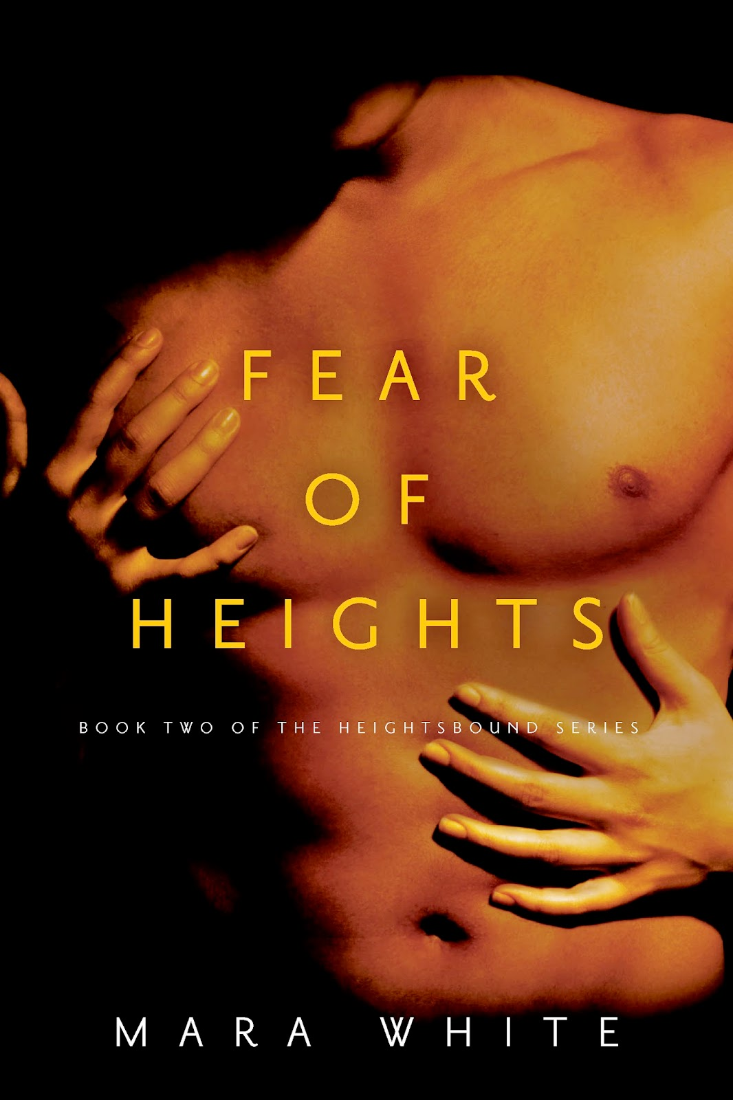 Fear of Heights Talk Supe