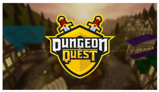 Roblox Dungeon quest