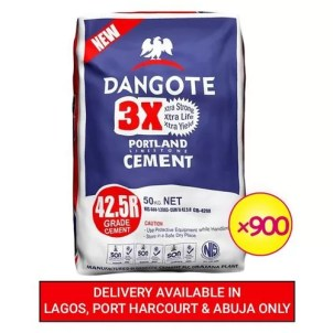 You Can Now Order Dangote Cement From Jumia