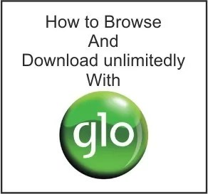 How to Use Glo Free Browsing Cheat for September 2018