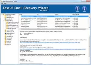 Steps For The Recovery Of Lost Files In Your Computer