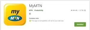 Free MTN 500MB Data Bonus