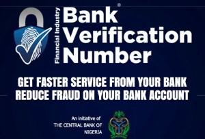 How to Add BVN Number to Your Bank Account
