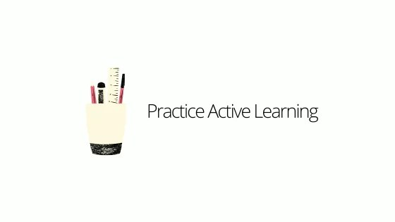 Practice Active Learning