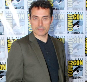 Rufus Sewell Photo Credit: Jamie LeDent Photography