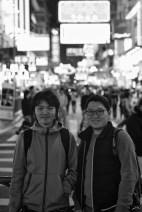 Leica M 240, Leica Summilux 50mm 1:1.4 ASPH, Street, Mong kok, Night.