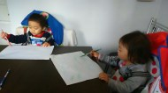 Drawing time!