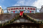 The famous Thomas Land!